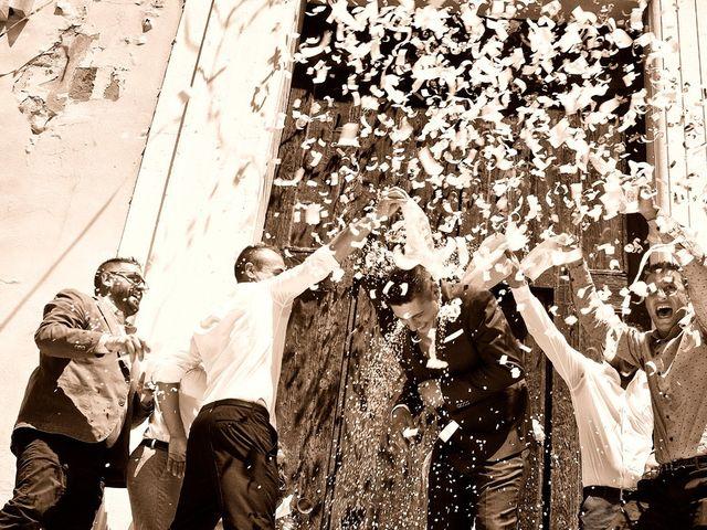 Il matrimonio di Valerio e Tecla a Milzano, Brescia 52