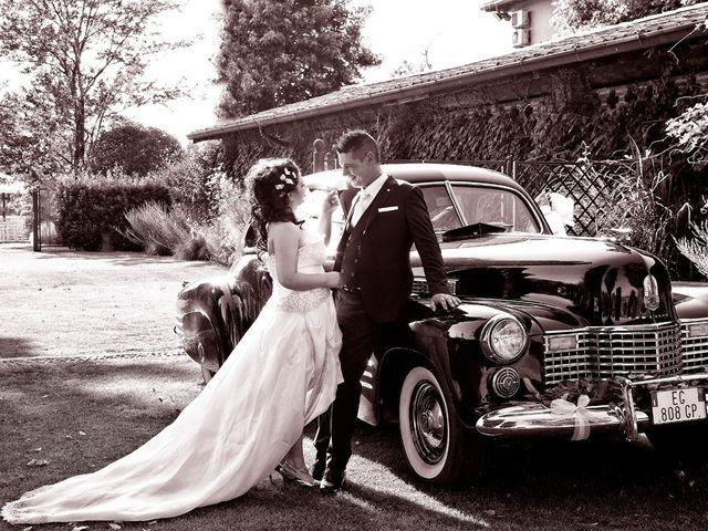 Il matrimonio di Valerio e Tecla a Milzano, Brescia 62