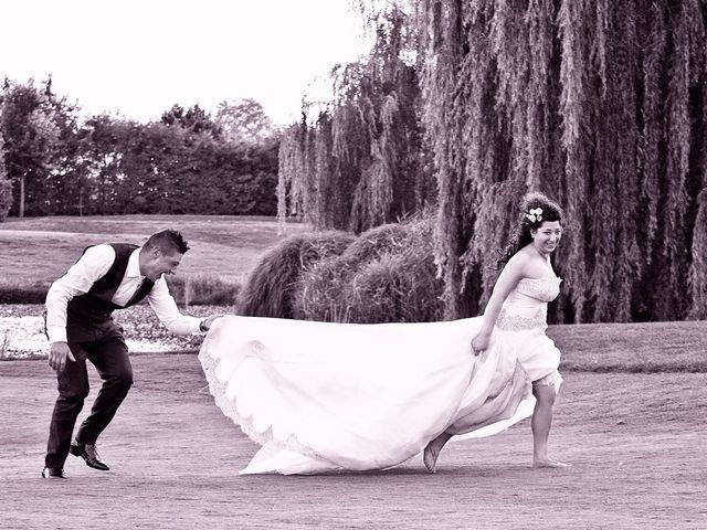 Il matrimonio di Valerio e Tecla a Milzano, Brescia 73