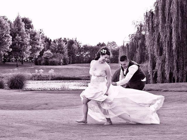 Il matrimonio di Valerio e Tecla a Milzano, Brescia 74