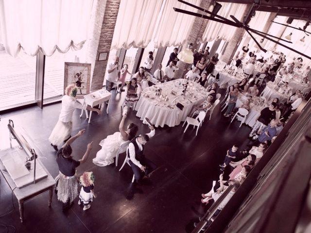 Il matrimonio di Valerio e Tecla a Milzano, Brescia 88
