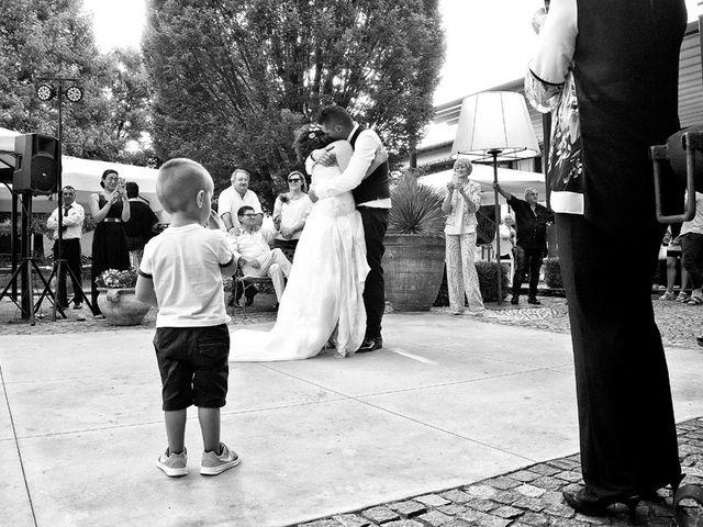 Il matrimonio di Valerio e Tecla a Milzano, Brescia 99