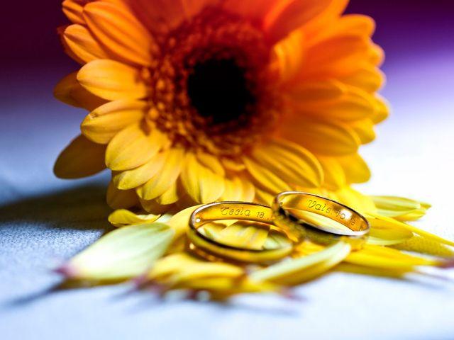 Il matrimonio di Valerio e Tecla a Milzano, Brescia 100