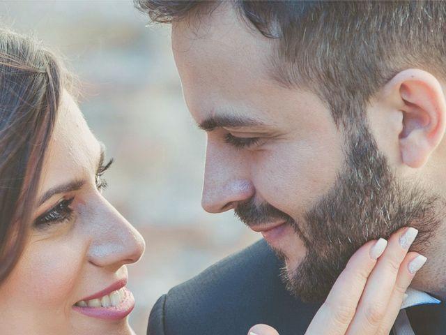 Il matrimonio di Ciro e Anna a Casavatore, Napoli 1