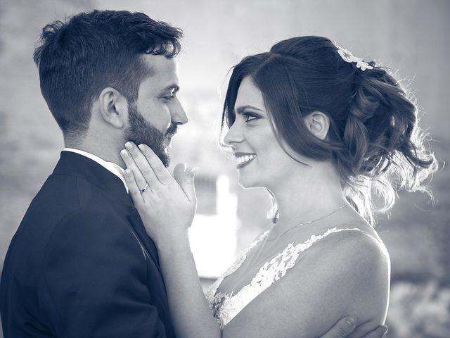 Il matrimonio di Ciro e Anna a Casavatore, Napoli 4