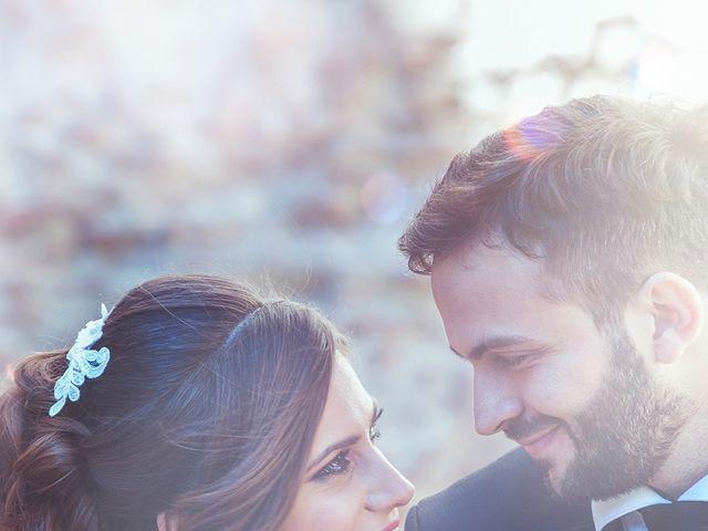 Il matrimonio di Ciro e Anna a Casavatore, Napoli 5