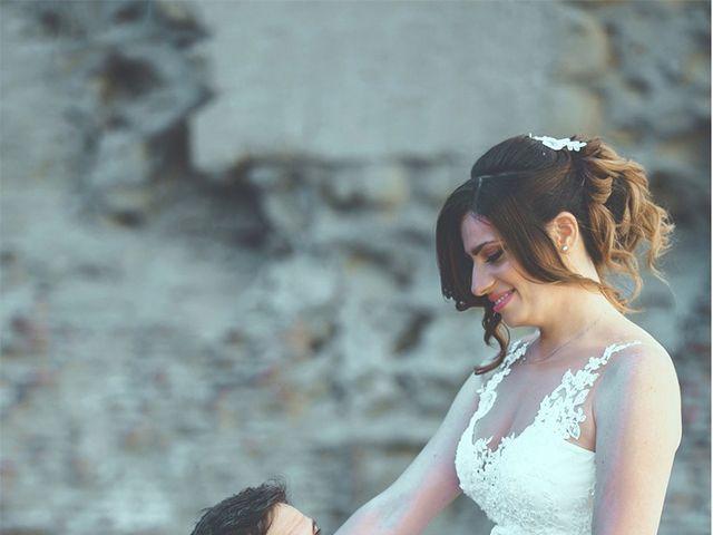 Il matrimonio di Ciro e Anna a Casavatore, Napoli 6