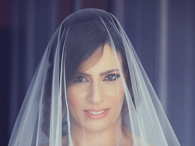 Il matrimonio di Ciro e Anna a Casavatore, Napoli 9