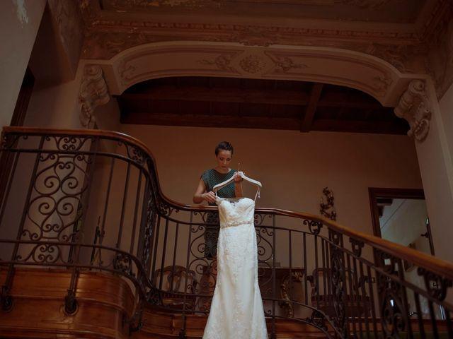 Il matrimonio di Federico e Daria a Imbersago, Lecco 10