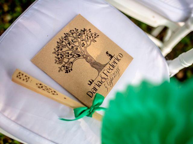 Il matrimonio di Federico e Daria a Imbersago, Lecco 22