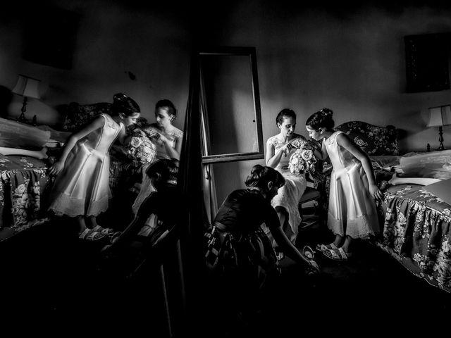 Il matrimonio di Federico e Daria a Imbersago, Lecco 31