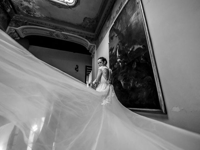 Il matrimonio di Federico e Daria a Imbersago, Lecco 35