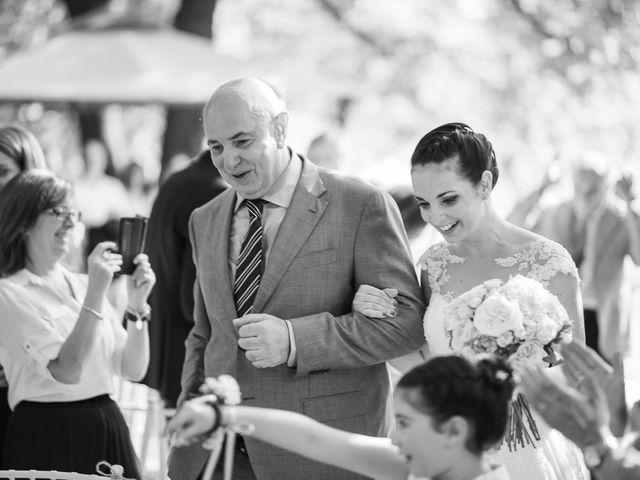 Il matrimonio di Federico e Daria a Imbersago, Lecco 42