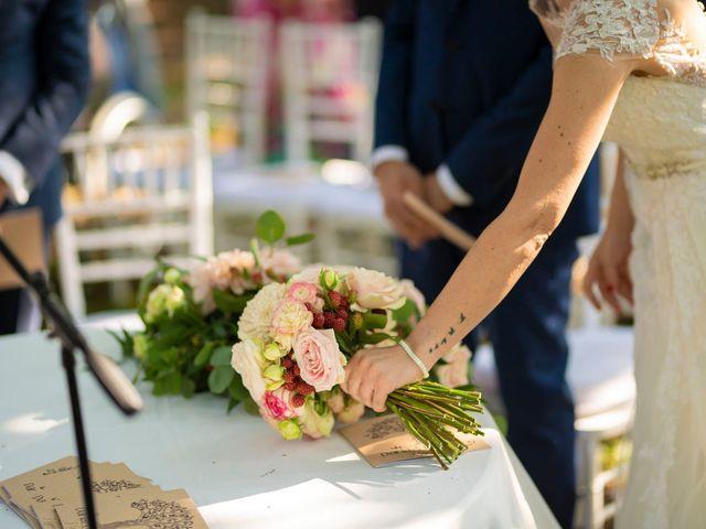 Il matrimonio di Federico e Daria a Imbersago, Lecco 46