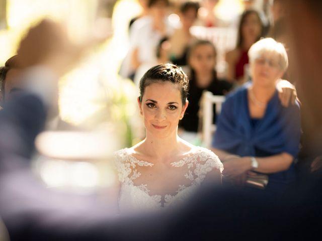 Il matrimonio di Federico e Daria a Imbersago, Lecco 65