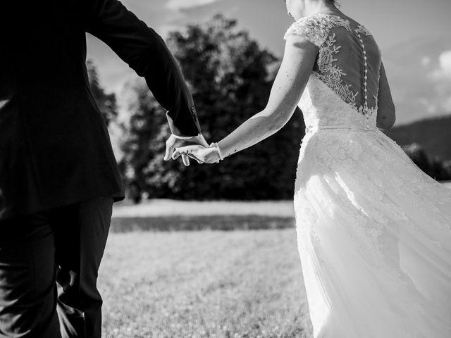 Il matrimonio di Federico e Daria a Imbersago, Lecco 79