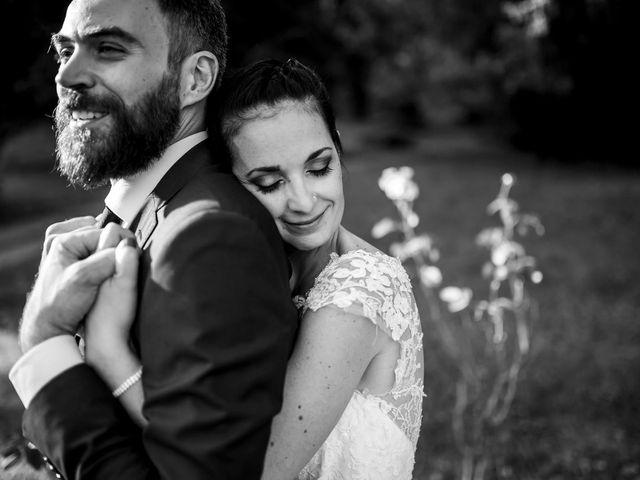 Il matrimonio di Federico e Daria a Imbersago, Lecco 83