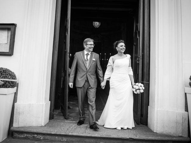 Il matrimonio di Marco e Paola a Torino, Torino 1