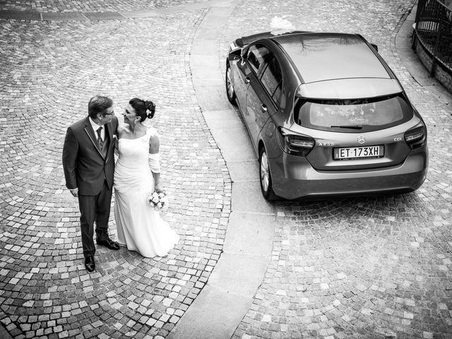 Il matrimonio di Marco e Paola a Torino, Torino 2