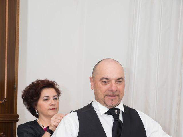Il matrimonio di Roberto e Marisol a Civita Castellana, Viterbo 4