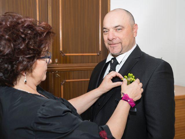 Il matrimonio di Roberto e Marisol a Civita Castellana, Viterbo 2