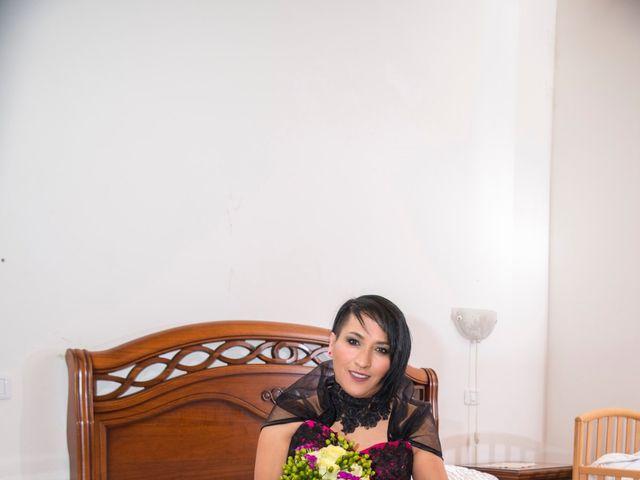 Il matrimonio di Roberto e Marisol a Civita Castellana, Viterbo 10