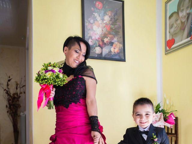 Il matrimonio di Roberto e Marisol a Civita Castellana, Viterbo 14