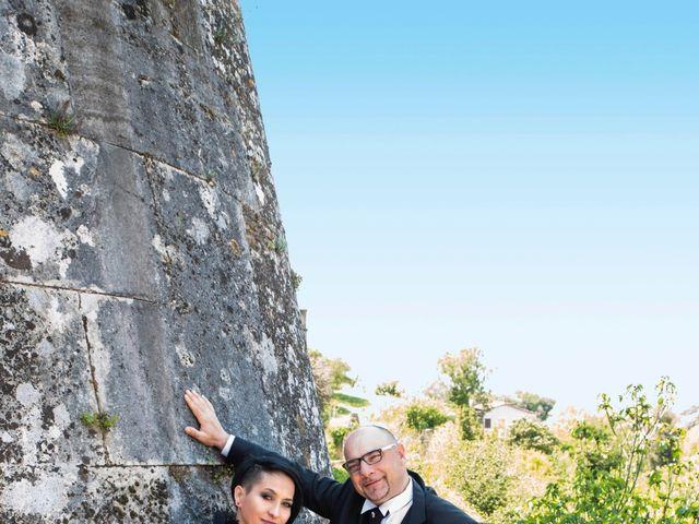 Il matrimonio di Roberto e Marisol a Civita Castellana, Viterbo 21
