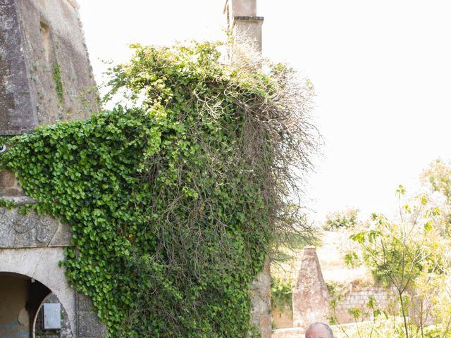 Il matrimonio di Roberto e Marisol a Civita Castellana, Viterbo 23