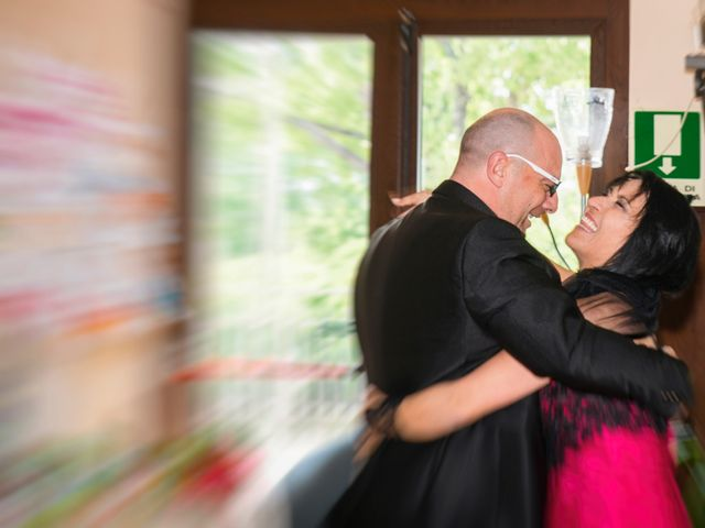 Il matrimonio di Roberto e Marisol a Civita Castellana, Viterbo 32