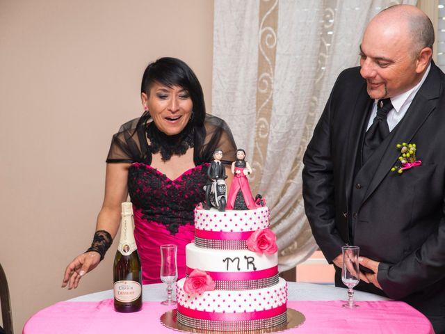 Il matrimonio di Roberto e Marisol a Civita Castellana, Viterbo 37