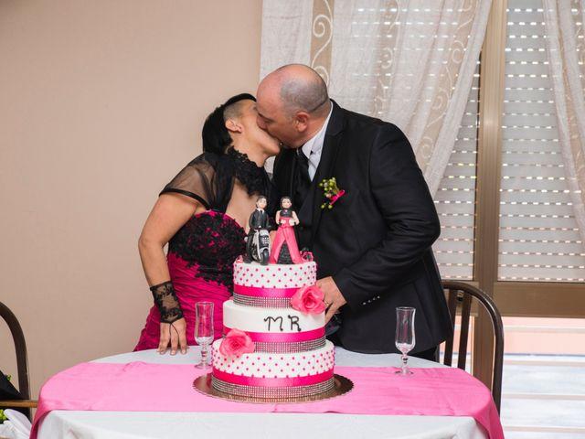 Il matrimonio di Roberto e Marisol a Civita Castellana, Viterbo 38
