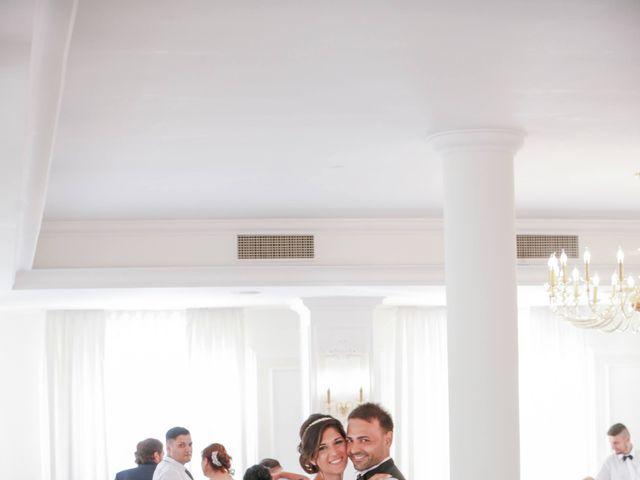 Il matrimonio di Tommaso e Maria Rosaria a Casoria, Napoli 3