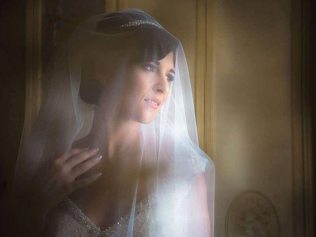 Il matrimonio di Tommaso e Maria Rosaria a Casoria, Napoli 2