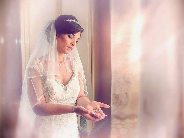 Il matrimonio di Tommaso e Maria Rosaria a Casoria, Napoli 7