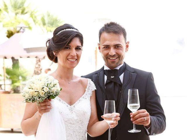 Il matrimonio di Tommaso e Maria Rosaria a Casoria, Napoli 9