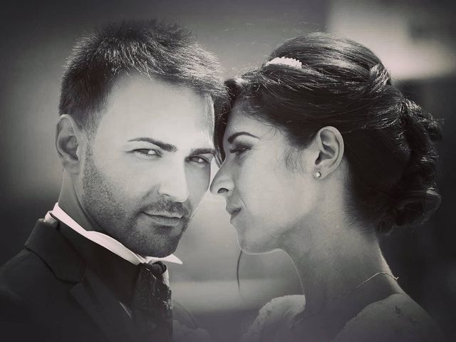 Il matrimonio di Tommaso e Maria Rosaria a Casoria, Napoli 12