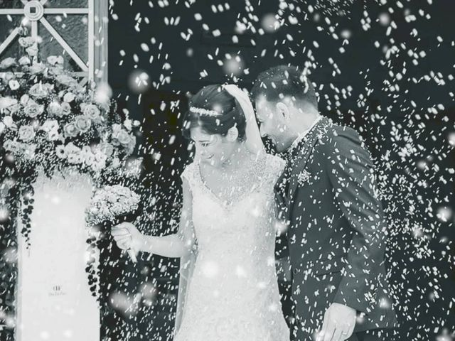 Il matrimonio di Tommaso e Maria Rosaria a Casoria, Napoli 14