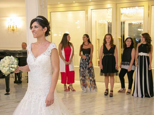 Il matrimonio di Tommaso e Maria Rosaria a Casoria, Napoli 11