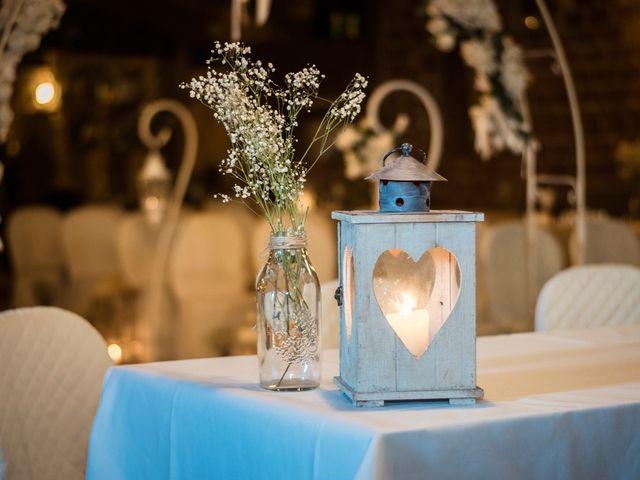 Il matrimonio di Mario e Donatella a Cavour, Torino 8