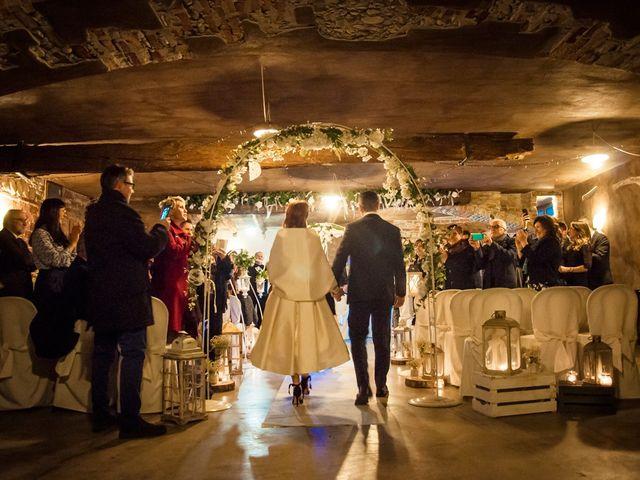 Il matrimonio di Mario e Donatella a Cavour, Torino 9