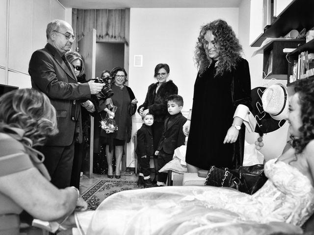 Il matrimonio di Alessandra e Vito a Noicattaro, Bari 2