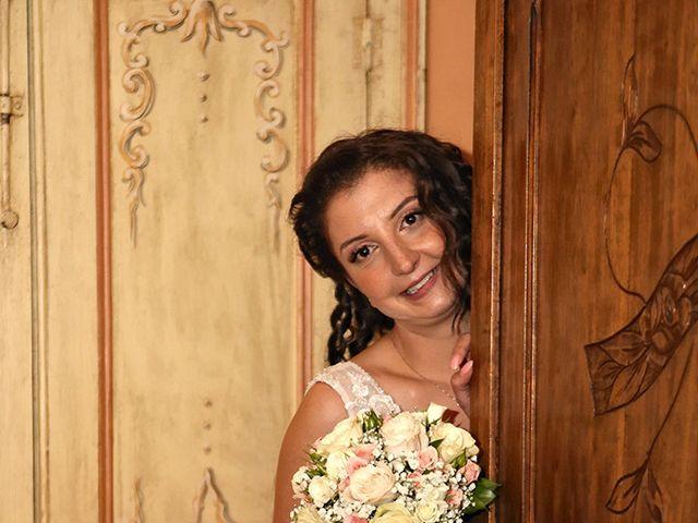 Il matrimonio di Andrea e Patrizia a Verrua Savoia, Torino 10