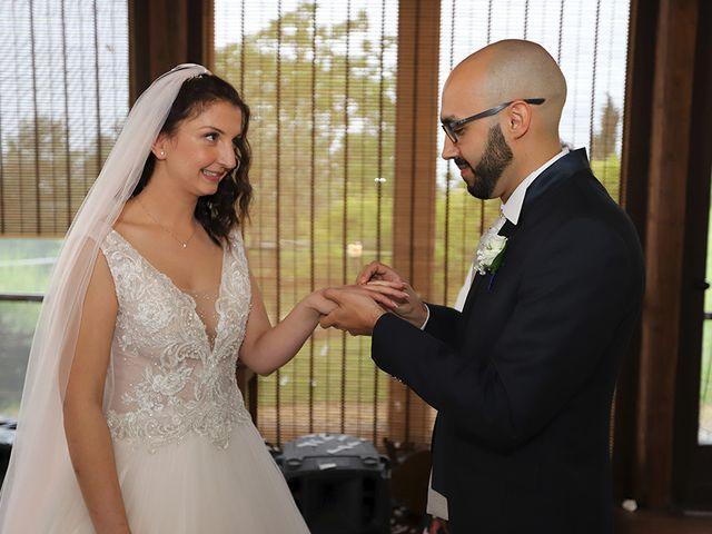 Il matrimonio di Andrea e Patrizia a Verrua Savoia, Torino 20