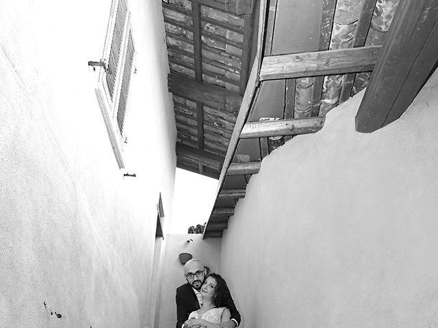 Il matrimonio di Andrea e Patrizia a Verrua Savoia, Torino 22