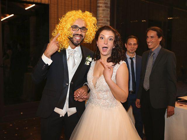 Il matrimonio di Andrea e Patrizia a Verrua Savoia, Torino 31
