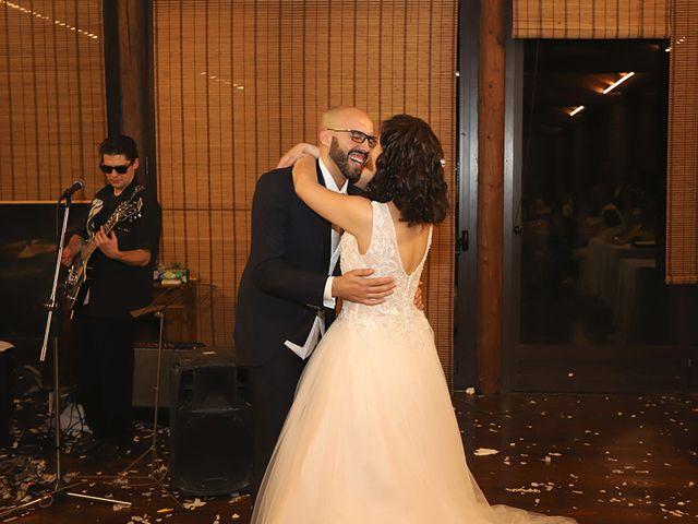 Il matrimonio di Andrea e Patrizia a Verrua Savoia, Torino 37