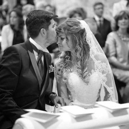 Il matrimonio di Alessandro  e Carmen a Cellole, Caserta 7
