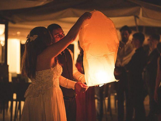 Il matrimonio di Matteo  e Arianna  a Carrara, Massa Carrara 8