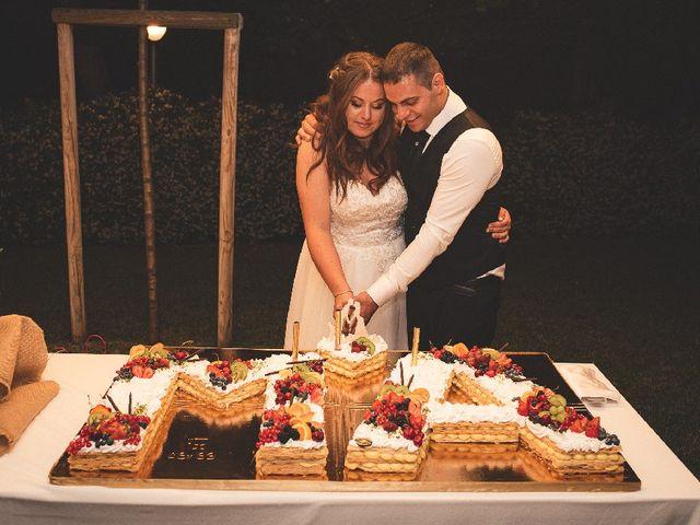 Il matrimonio di Matteo  e Arianna  a Carrara, Massa Carrara 9